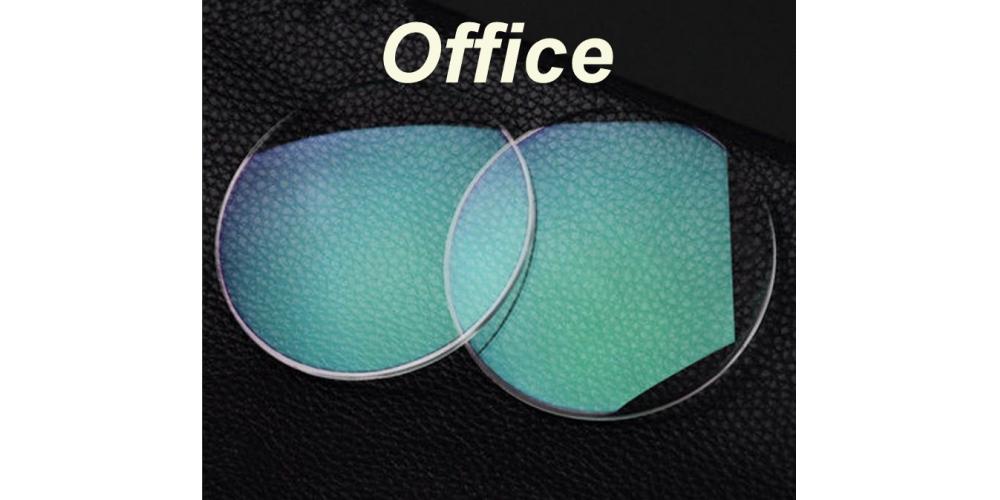 Офисные линзы
