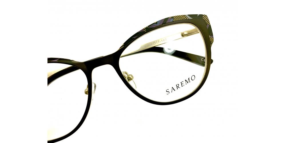 Оправа Saremo мет.